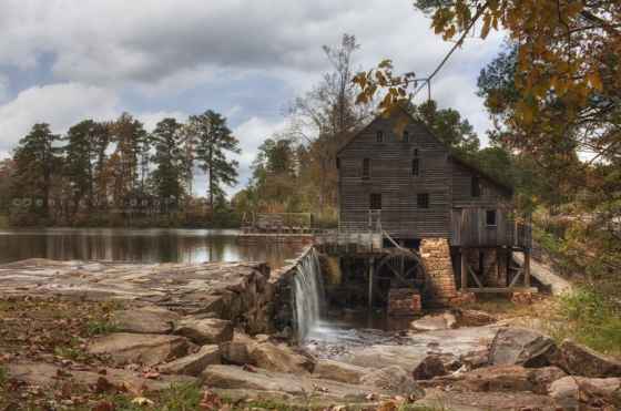 Yates Mill, Raleigh, NC
