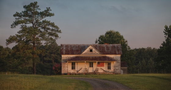 Chatham County Farmhouse